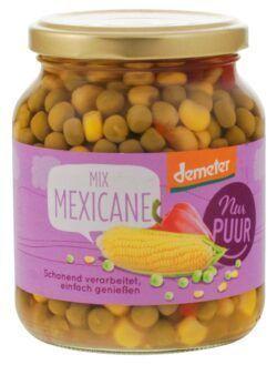 Nur Puur Mix Mexicane Demeter 6x350g