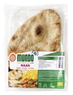 OMundo Naan Nature 2st Bio 12x240g