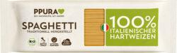 PPURA BIO Spaghetti aus ital. Hartweizen 16x500g