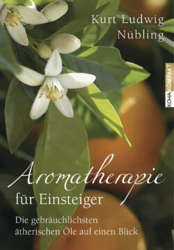 PRIMAVERA Buch Aromatherapie für Einsteiger von Kurt L. Nübling 1Stück