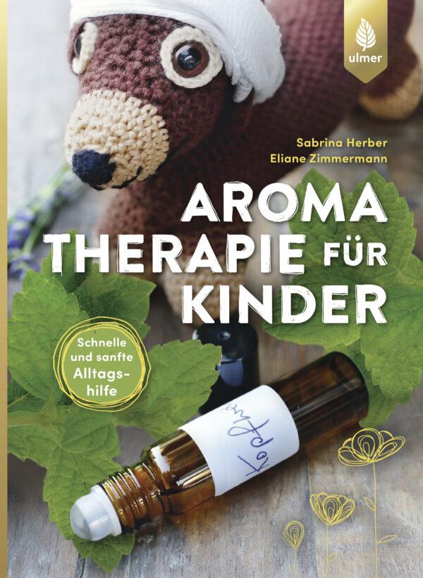 PRIMAVERA Buch Aromatherapie für Kinder von Herber/Zimmermann 1Stück