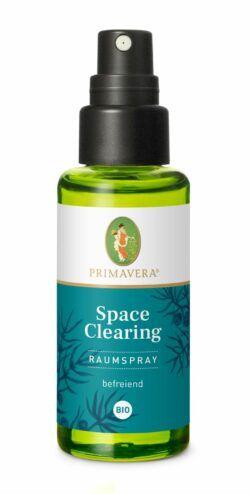 PRIMAVERA Space Clearing Raumspray bio 50ml