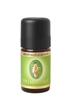 PRIMAVERA Weihrauch arabisch Ätherisches Öl 5ml