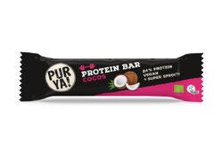PURYA! Proteinriegel Cocos 24x40g
