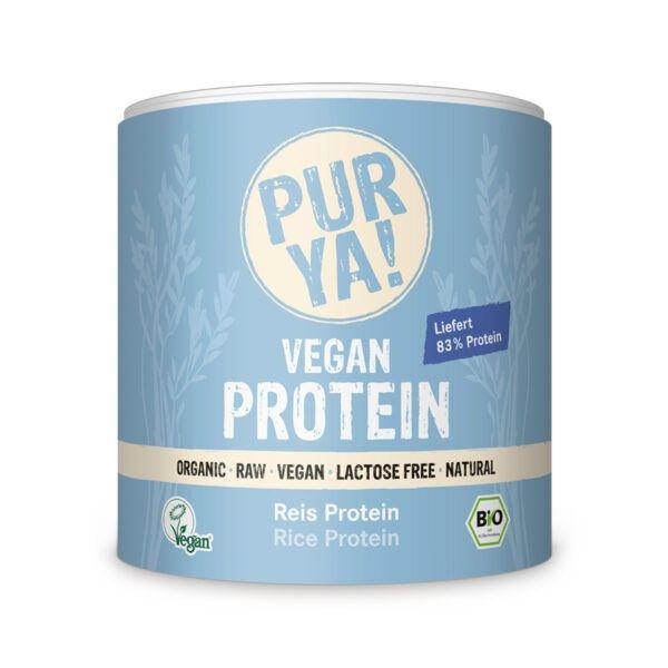 PURYA! Vegan Protein Reis Protein 250g