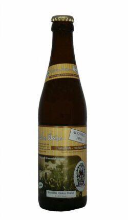 Pinkus Weizen alkoholfrei 24er 24x0,33l