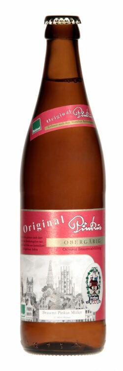 Pinkus Original Alt 8er 8x0,5l