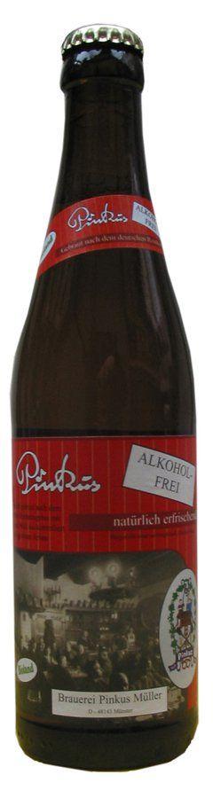 Pinkus Alkoholfrei 24er 24x0,33l
