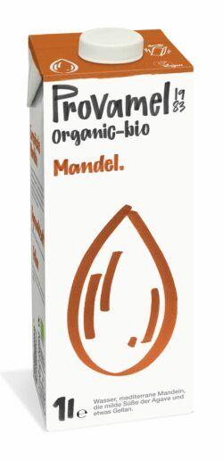 Provamel Bio Mandeldrink 12x1l
