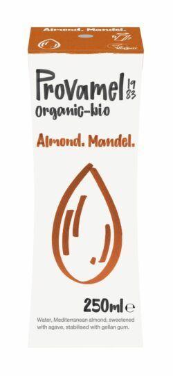 Provamel Bio Mandeldrink 15x250ml