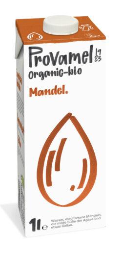 Provamel Bio Mandeldrink 1l
