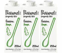 Provamel Bio Soja Cuisine 5x750ml