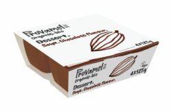 Provamel Bio Soja Dessert Schokolade 6x500g
