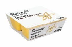 Provamel Bio Soja Dessert Vanille 500g