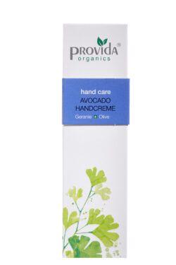 Provida Organics Avocado Handcreme 50ml