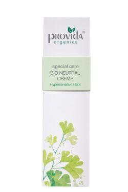 Provida Organics Bio Neutral Creme 50ml