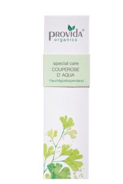 Provida Organics Couperose d'Aqua 50ml