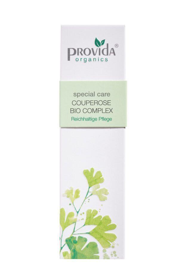 Provida Organics Couperose Bio Complex Creme 50ml