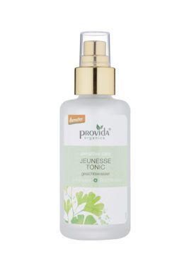 Provida Organics Jeunesse Tonic - Demeter 100ml