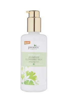 Provida Organics Jeunesse Cleansing Milk - Demeter 150ml
