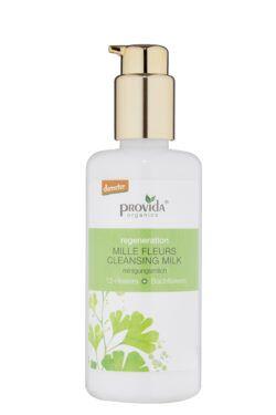 Provida Organics Mille Fleurs Cleansing Milk - Demeter 150ml