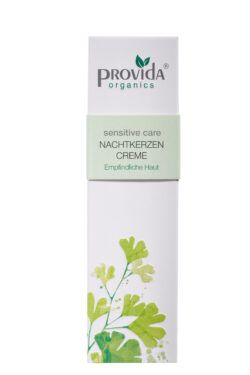 Provida Organics Nachtkerzen Creme 50ml