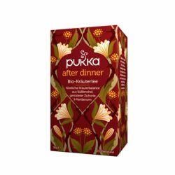 Pukka After Dinner 4x36g