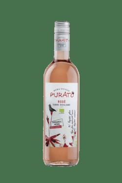 Purato Rosè Terre Siciliane IGP 6x0,75l