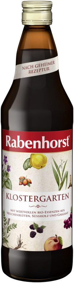 Rabenhorst Klostergarten BIO 6x750ml