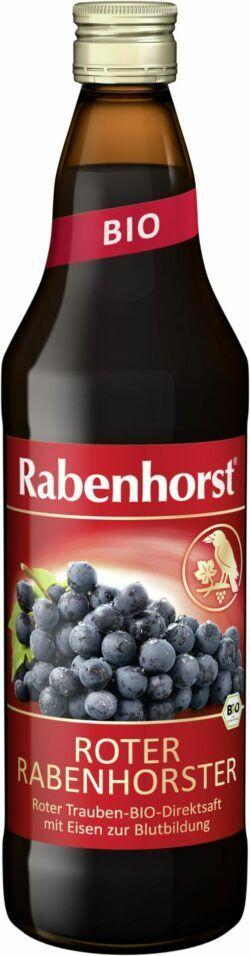 Rabenhorst Roter er BIO 6x750ml
