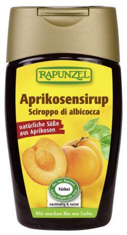 Rapunzel Aprikosensirup, Projekt 6x250g
