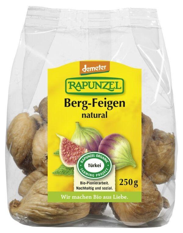 Rapunzel Berg-Feigen natural, Projekt 8x250g