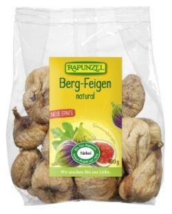 Rapunzel Berg-Feigen natural, Projekt 500g