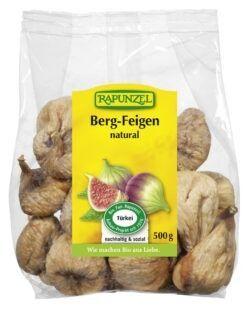 Rapunzel Berg-Feigen natural, Projekt 6x500g