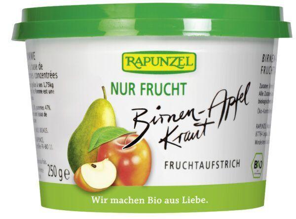 Rapunzel Birnen-Apfel-Kraut 6x250g