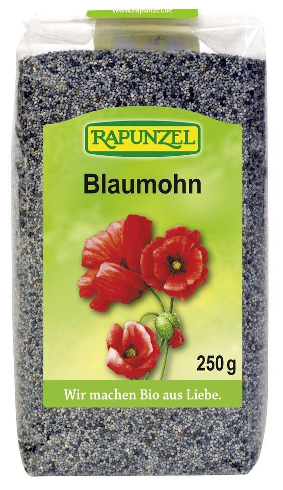 Rapunzel Blaumohn 8x250g