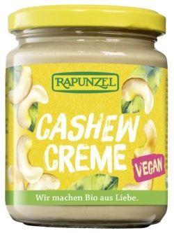 Rapunzel Cashew-Creme 6x250g