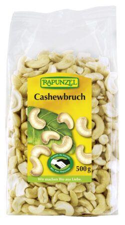 Rapunzel Cashewbruch HIH 6x500g