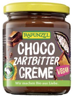 Rapunzel Choco, Zartbitter Schokoaufstrich HIH 6x250g