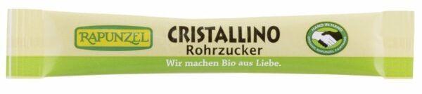 Rapunzel Cristallino Rohrzucker HIH 250x4g
