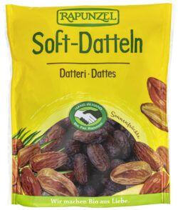 Rapunzel Datteln Soft, entsteint, HIH 6x200g