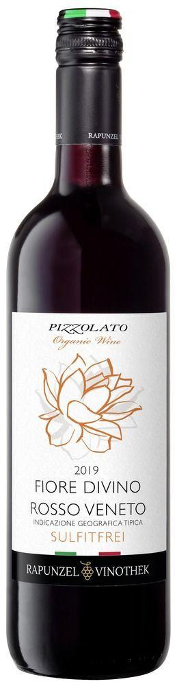 Rapunzel Fiore Divino IGT Veneto 0,75l