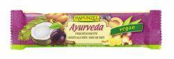Rapunzel Fruchtschnitte Ayurveda 25x40g