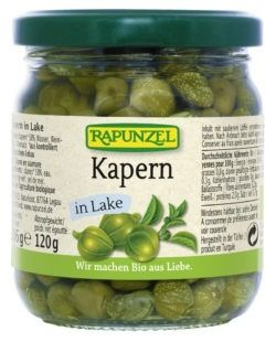 Rapunzel Kapern in Lake 206g