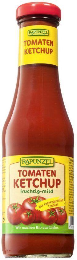 Rapunzel Ketchup 6x450ml