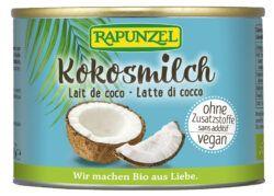 Rapunzel Kokosmilch 8x200ml