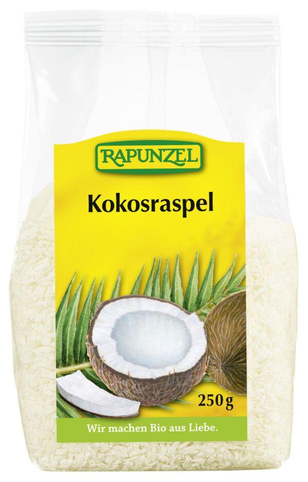 Rapunzel Kokosraspel 250g