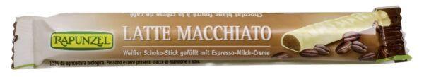 Rapunzel Latte-Macchiato Stick 24x22g