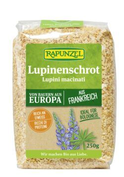 Rapunzel Lupinenschrot 6x250g