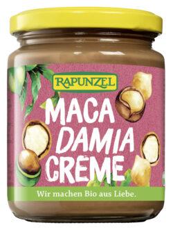 Rapunzel Macadamia-Creme 6x250g